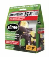 "Slime Inner Tube,3-3/8 In,Rubber HAWA 30014 - 15 x 6 - 6"""
