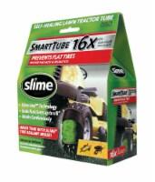 "Slime Inner Tube,3-3/8 In,Rubber HAWA 30015 - 16 x 6.5 - 8"""
