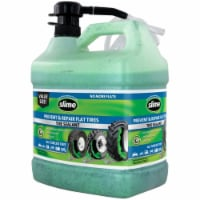Slime Tire Sealant 128 oz. - Case Of: 1; - Count of: 1