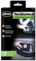 Slime Tire Inflator Jr. - Black - 1 ct
