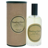 Bowling Green by Geoffrey Beene for Men - 4 oz EDT Spray