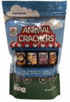 Happy Snacks Original Animal Cracker Cookies - 8 oz