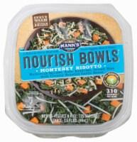 Mann's Nourish Bowls Monterey Risotto