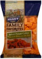 Mann's Sweet Potato Cubes