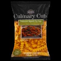 Mann's Culinary Cuts Butternut Squash Zig Zags