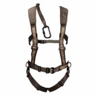 Summit SU83081 300 Pound Max Hunting Sport Treestand Safety Pro Harness, Medium