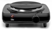 Elite by Maxi-Matic Single Electric Buffet Burner - Black