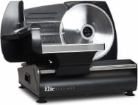 Elite by Maxi-Matic Electric Deli Food Meat Slicer