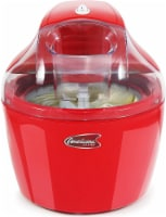 Elite by Maxi-Matic Electric Ice Cream Maker