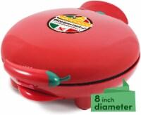 Elite Gourmet Quesadilla Maker - Red