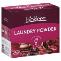 Biokleen Powder Laundry Detergent