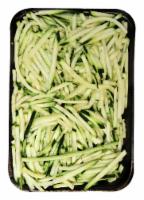 Zucchini Squash Noodles