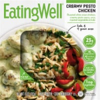 EatingWell Creamy Pesto Chicken Frozen Meal