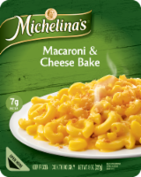 Michelina's Macaroni & Cheese Bake