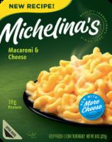 Michelina's Macaroni & Cheese