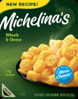 Michelina's® Wheels & Cheese - 8 oz
