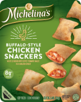 Michelina's Lean Gourmet Buffalo-Style Chicken Snackers