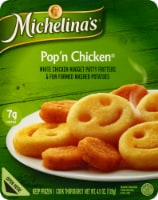 Michelina's Pop'n Chicken