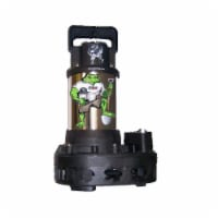 Anjon Manufacturing BFP3000 BFP3000 3000 GPH Big Frog Direct Drive Koi Pond Pump - 1