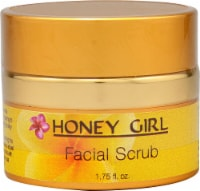 Honey Girl Organics  Facial Scrub