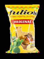 Julio's Original Corn Tortilla Chips