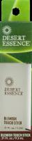 Desert Essence Organics Blemish Touch Stick