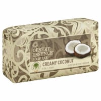 Desert Essence Creamy Coconut Soap