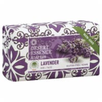 Desert Essence Lavender Bar Soap