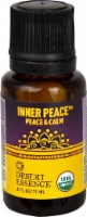Desert Essence  Inner Peace™ Organic Essential Oil
