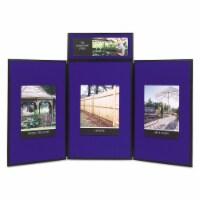 Quartet Board,3 Panl Shwbrd Dsply SB93513Q - 1