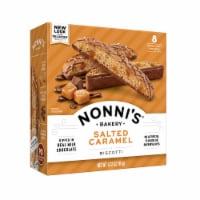 Nonni's Salted Caramel Biscotti - 6.72 oz