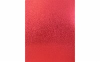 AMC Poster Shop Poster Board Glitter Red - 1