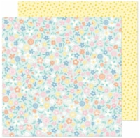 """Obed Marshall Buenos Dias Double-Sided Cardstock 12""""X12""""-Todos Juntos - 1"""