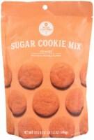 AC Food  Crafting Sugar Cookie Mix 1lb-Orange - 1