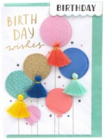 Crate Paper Greeting Card-Birthday Wish - 1