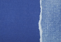"Core'dinations Sandable Cardstock 12""X12""-Klondike Blue - 1"