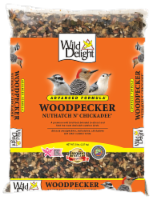 Wild Delight Woodpecker Nuthatch n' Chickadee Bird Seed