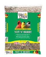 Wild Delight® Nut N' Berry Bird Seed