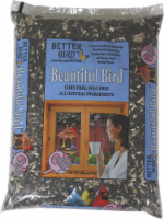 Better Bird™ Beautiful Bird Food