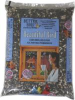 Better Bird™ Beautiful Bird Food - 5 lb