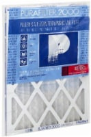 PuraFilter 2000 Pollen and Allergen Performance Air Filter