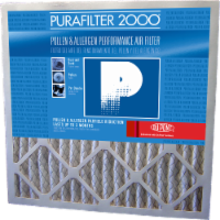 PuraFilter 2000® Pollen and Allergen Performance Air Filter