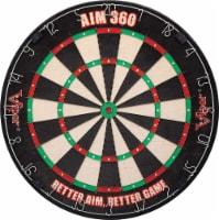 Viper AIM 360 Sisal Dartboard - 1