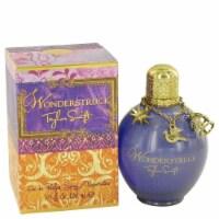 Wonderstruck by Taylor Swift Eau De Parfum Spray 3.4 oz - 3.4 oz