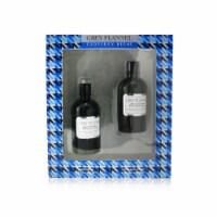 Geoffrey Beene Grey Flannel Coffret: EDT Spray 120ml/4oz + After Shave Lotion 120ml/4oz 2pcs
