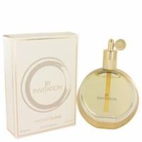 By Invitation by Michael Buble Eau De Parfum Spray 3.4 oz - 3.4 oz
