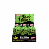 5-Hour Energy Extra Strength Strawberry Watermelon Supplements