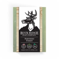 Buck Ridge Soap firneedle Northern Forest Handmade Soap - 1