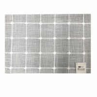 Arlee Home Fashions Table Trends Placemat - Windowpane Plaid