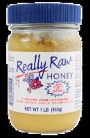 Really Raw Honey - 16 OZ